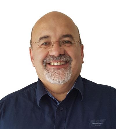 Portrait Edgar Schreyer