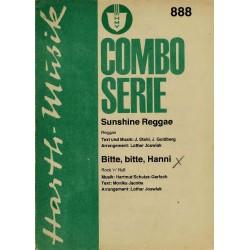 Sunshine Reggae / Bitte,...