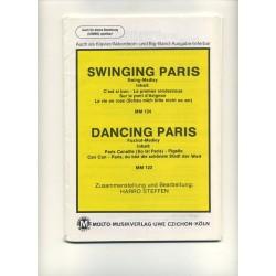 Swingin Paris / Dancing Paris