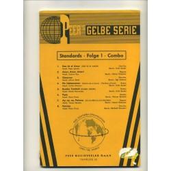 Peer's Gelbe Serie -...