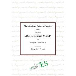 Madrigal des Prinzen Caprice
