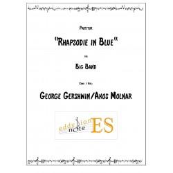 Rhapsodie in Blue