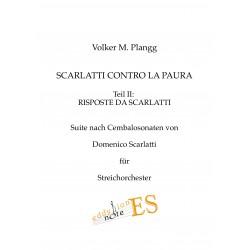 Scarlatti contro la Paura...