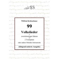 99 Volkslieder